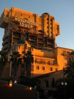 The Twilight Zone Tower of Terror (Disneyland) | Extinct Disneyland Rides