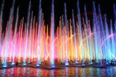 World of Color (Disney California Adventure)