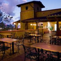Alfresco Tasting Terrace (Disney California Adventure Park)