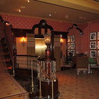 Carthay Circle Lounge (Disneyland)