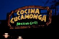 Cocina Cucamonga Mexican Grill (Disneyland)