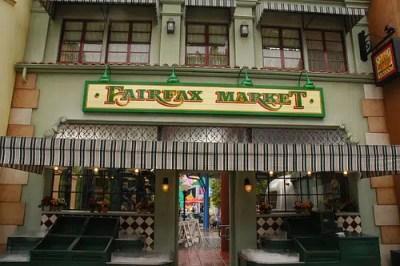 Fairfax Market (Disneyland)
