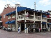 Ghirardelli Soda Fountain and Chocolate Shop (Disneyland)
