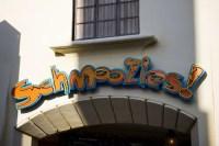 Schmoozies (Disneyland)
