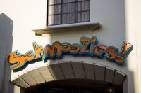 Schmoozies (Disneyland)