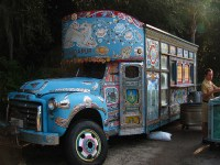 Anandapur Ice Cream Truck (Disney World)