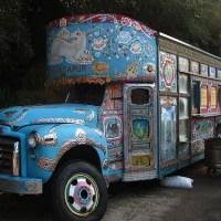 Anandapur Ice Cream Truck (Disney World)