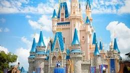 Cinderella Castle (Disney World)