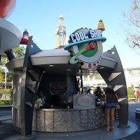 Cool Ship (Disney World)