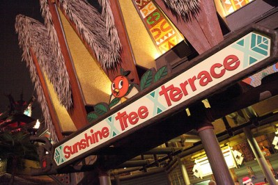 Sunshine Tree Terrace (Disney World)