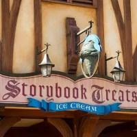 Storybook Treats (Disney World)