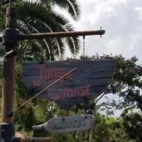 Jungle Cruise (Disney World Ride)