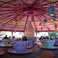 Mad Tea Party (Disney World Ride)