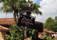 Pirates of the Caribbean (Disney World Ride)