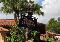 Pirates of the Caribbean (Disney World Ride)