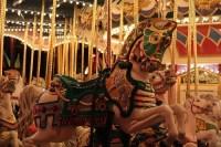 Prince Charming Regal Carrousel (Disney World)