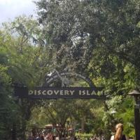Discovery Island Trails (Disney World)