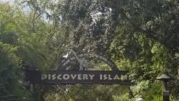Discovery Island Trails (Disney World)