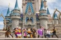 Mickey's Royal Friendship Faire (Disney World)