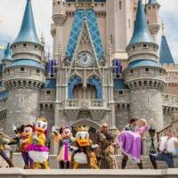 Mickey's Royal Friendship Faire (Disney World)