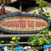 Enchanted Tiki Room (Walt Disney World)