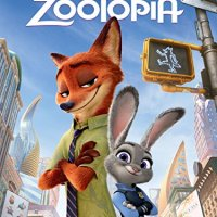Zootopia (2016 Movie)