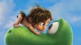 The Good Dinosaur (2015 Movie)