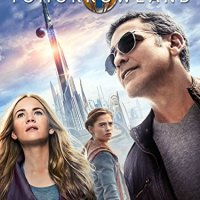 Tomorrowland (2015 Movie)