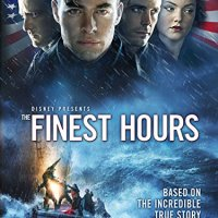 The Finest Hours (2016 Movie)