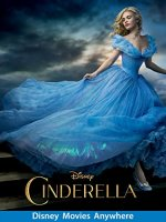 Cinderella (2015 Live-Action Movie)
