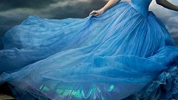 Cinderella (2015 Live-Action Movie)