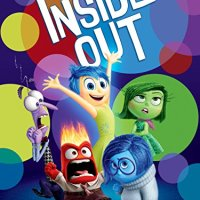 Inside Out (2015 Movie)