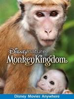 Disneynature Monkey Kingdom (2015 Movie)