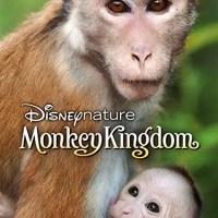 Monkey Kingdom (2015 Movie)