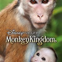 Disneynature: Monkey Kingdom (2015 Movie)