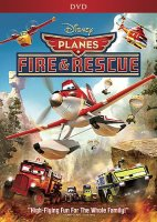 Planes: Fire & Rescue (2014 Movie)