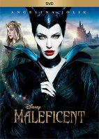 Maleficent (2014 Movie)