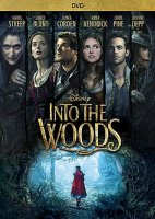 Into The Woods (2014 Movie)