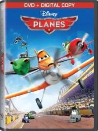 Planes (2013 Movie)