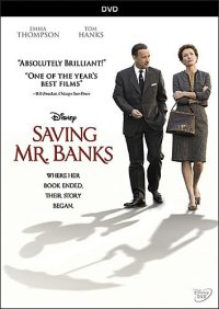 Saving Mr Banks (2013 Movie)