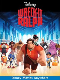 Wreck-It Ralph (2012 Movie)