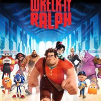 Wreck-It Ralph (2012 Movie)