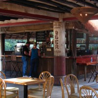 Dawa Bar (Disney World)