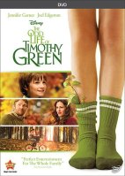The Odd Life of Timothy Green (2012 Movie)