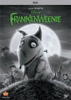 Frankenweenie (2012 Movie)
