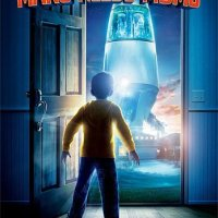 Mars Needs Moms (2011 Movie)