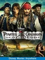 Pirates Of The Caribbean: On Stranger Tides (2011 Movie)