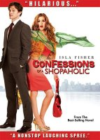 Confessions of a Shopaholic (Touchstone Movie)