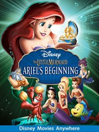 The Little Mermaid: Ariel's Beginning (2008 Movie)