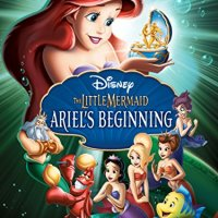 The Little Mermaid: Ariel's Beginning (2008 Movie)